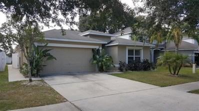 13531 Copper Head Drive, Riverview, FL 33569 - MLS#: T3106346