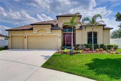 8432 White Poplar Drive, Riverview, FL 33578 - MLS#: T3106356