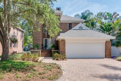 2706 Chambray Lane, Tampa, FL 33611 - MLS#: T3106359