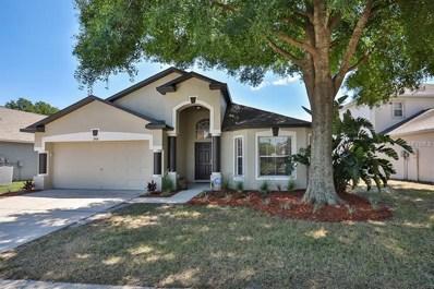 12918 Kings Lake Drive, Gibsonton, FL 33534 - MLS#: T3106385