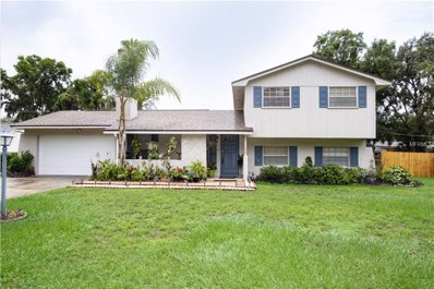 108 Windy Circle, Brandon, FL 33511 - MLS#: T3106398