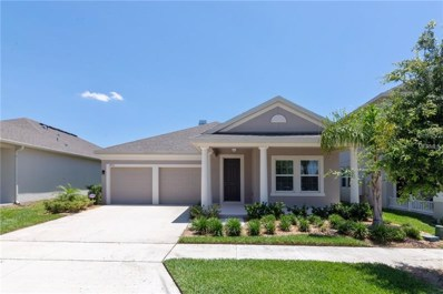 4931 Wildwood Pointe Road, Winter Garden, FL 34787 - MLS#: T3106457