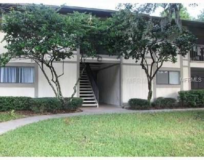 6004 Laketree Lane UNIT G, Temple Terrace, FL 33617 - MLS#: T3106464