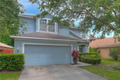 10009 Bridgeton Drive, Tampa, FL 33626 - MLS#: T3106468