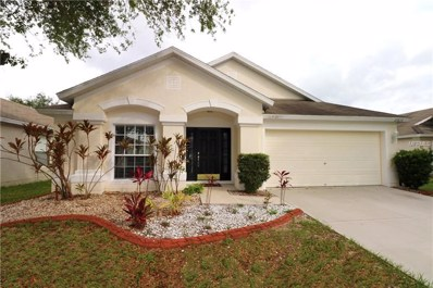 11613 Tropical Isle Lane, Riverview, FL 33579 - MLS#: T3106474