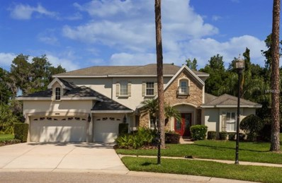 5102 Dunham Creek Place, Brandon, FL 33511 - MLS#: T3106485