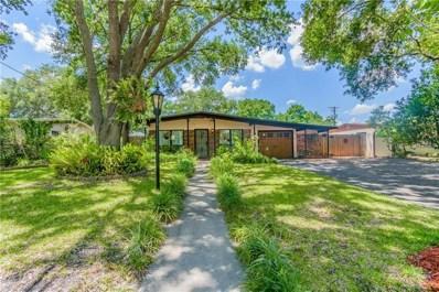 10716 N Dixon Avenue, Tampa, FL 33612 - MLS#: T3106493