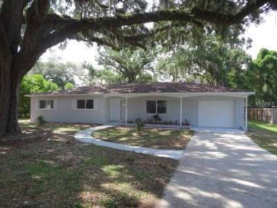 211 James Street, Brandon, FL 33510 - #: T3106494