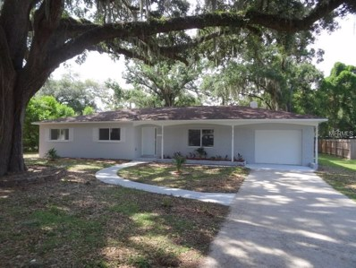 211 James Street, Brandon, FL 33510 - #: T3106494