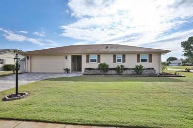 1701 El Rancho Drive, Sun City Center, FL 33573 - MLS#: T3106509