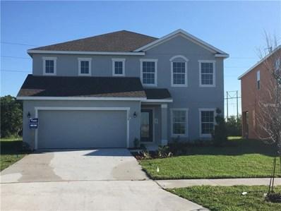 11334 Leland Groves Drive, Riverview, FL 33579 - MLS#: T3106532