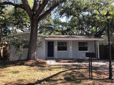 5143 39TH Avenue N, St Petersburg, FL 33709 - MLS#: T3106542