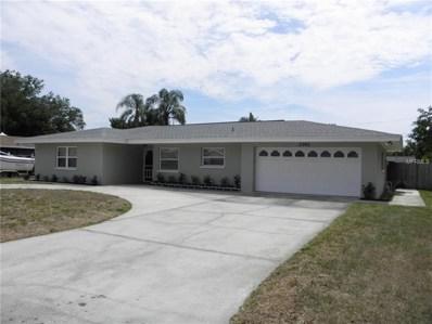 1361 Weber Drive, Clearwater, FL 33764 - MLS#: T3106544