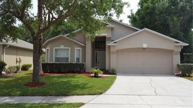 6849 Belt Link Loop, Wesley Chapel, FL 33545 - MLS#: T3106563