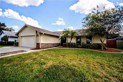 1903 Bow Court, Valrico, FL 33594 - MLS#: T3106567