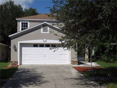 8535 Quarter Horse Drive, Riverview, FL 33578 - MLS#: T3106571