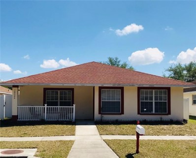 10326 Summerview Circle, Riverview, FL 33578 - MLS#: T3106577