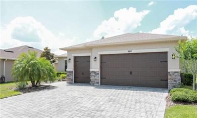 501 Villa Park Road, Poinciana, FL 34759 - MLS#: T3106580