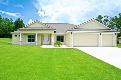 13249 Jessica Drive, Spring Hill, FL 34609 - MLS#: T3106583