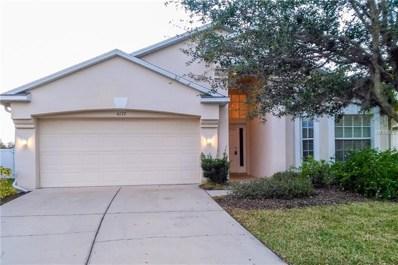 4137 Branchside Lane, Wesley Chapel, FL 33543 - MLS#: T3106593