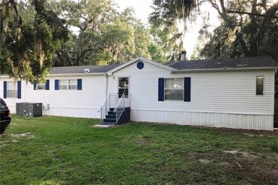 5028 Clewis Avenue, Tampa, FL 33610 - #: T3106601