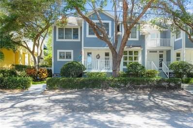 4841 W Flamingo Road, Tampa, FL 33611 - MLS#: T3106627