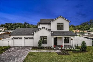 430 Brechin Drive, Winter Park, FL 32792 - #: T3106634
