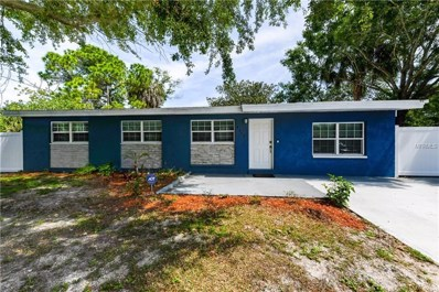 4115 W Fairview Heights, Tampa, FL 33616 - MLS#: T3106643