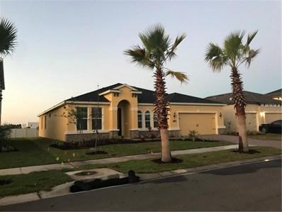 11828 Lake Lucaya Drive, Riverview, FL 33579 - MLS#: T3106654