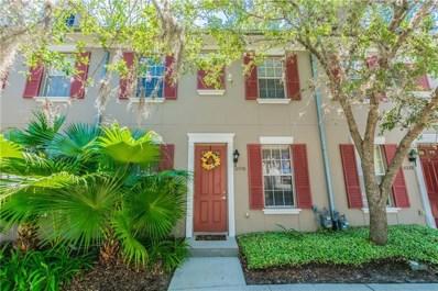 11530 Fountainhead Drive, Tampa, FL 33626 - MLS#: T3106680