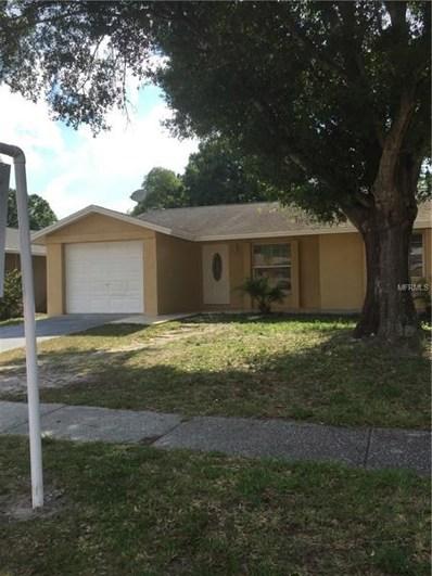 7391 Monterey Boulevard, Tampa, FL 33625 - MLS#: T3106729