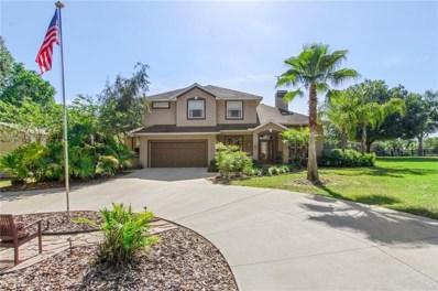 18431 30TH Street, Lutz, FL 33559 - MLS#: T3106743