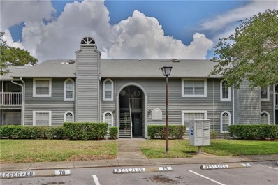 11854 Skylake Place UNIT 11854-H, Temple Terrace, FL 33617 - #: T3106751