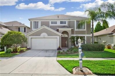 19318 Aqua Springs Drive, Lutz, FL 33558 - MLS#: T3106753