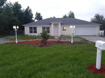 1912 Kirkwood Street, Deltona, FL 32738 - MLS#: T3106764