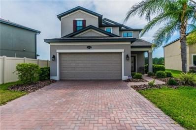 1815 Oak Hammock Court, Lutz, FL 33558 - MLS#: T3106779