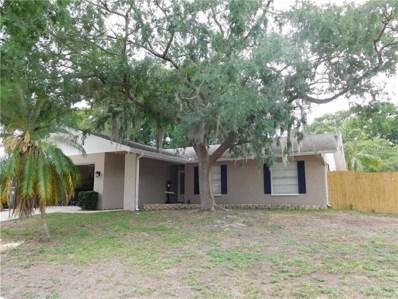 14514 Diplomat Drive, Tampa, FL 33613 - MLS#: T3106790