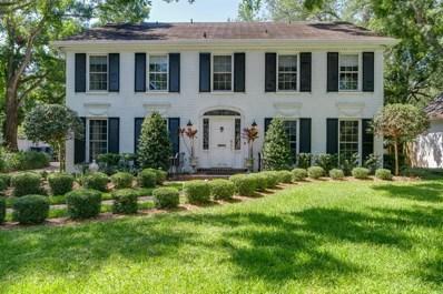 4524 W Brookwood Drive, Tampa, FL 33629 - MLS#: T3106794