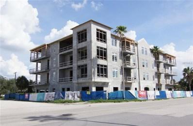 91 Davis Boulevard UNIT 303, Tampa, FL 33606 - MLS#: T3106795