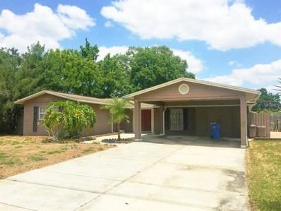 4907 Shetland Avenue, Tampa, FL 33615 - MLS#: T3106835