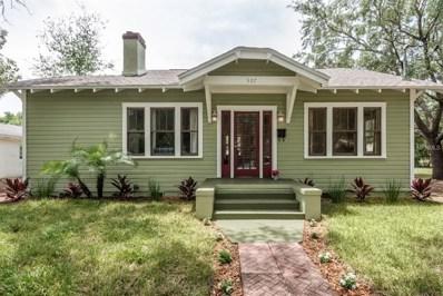 507 E Idlewild Avenue, Tampa, FL 33604 - MLS#: T3106858