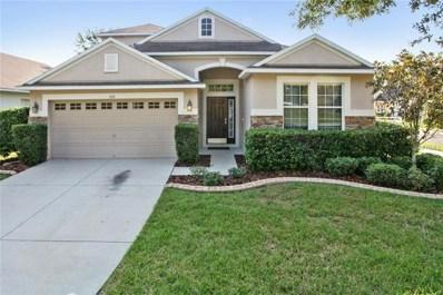 510 Westchester Hills Lane, Valrico, FL 33594 - MLS#: T3106859