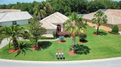 887 W Skyview Crossing Drive, Hernando, FL 34442 - MLS#: T3106878