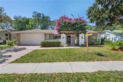 3404 Brian Road S, Palm Harbor, FL 34685 - MLS#: T3106879