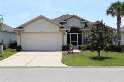 10318 Old Tampa Bay Drive, San Antonio, FL 33576 - MLS#: T3106882