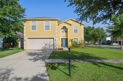10301 Frog Pond Drive, Riverview, FL 33569 - MLS#: T3106924
