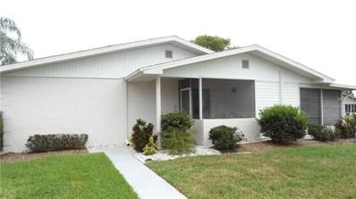 301 Canton Court UNIT 95, Sun City Center, FL 33573 - MLS#: T3106926