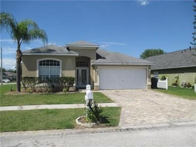 1229 Vinetree Drive, Brandon, FL 33510 - #: T3106941
