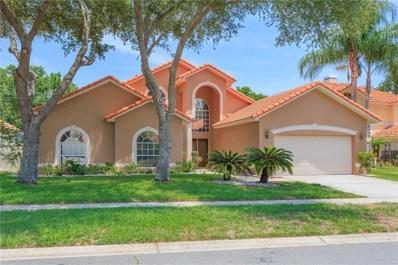 727 Tuscanny Street, Brandon, FL 33511 - MLS#: T3106955