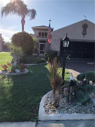 910 Regal Manor Way, Sun City Center, FL 33573 - MLS#: T3107006